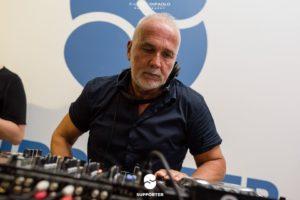 Cena Spettacolo • Gianni Morri, Khady Voice, Claudio Corna